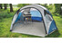 Outwell Earth 5 tent grijs/blauw